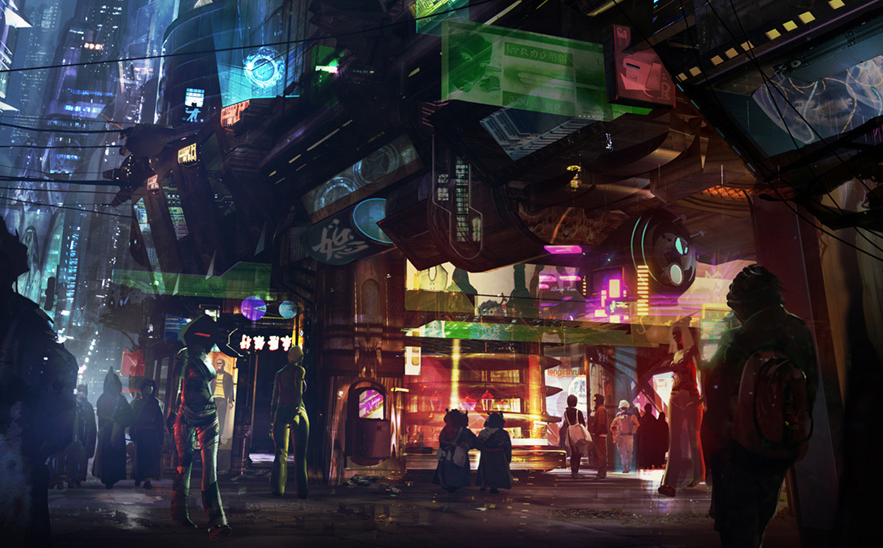 star wars 1313 concept art unveiled