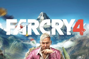 Far Cry 4 header