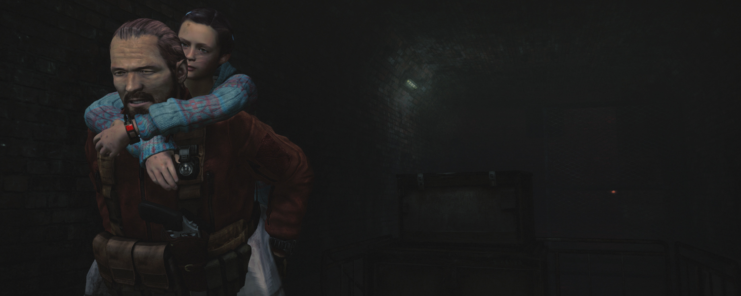 Revelations 2 Episode 03 - Screen 04