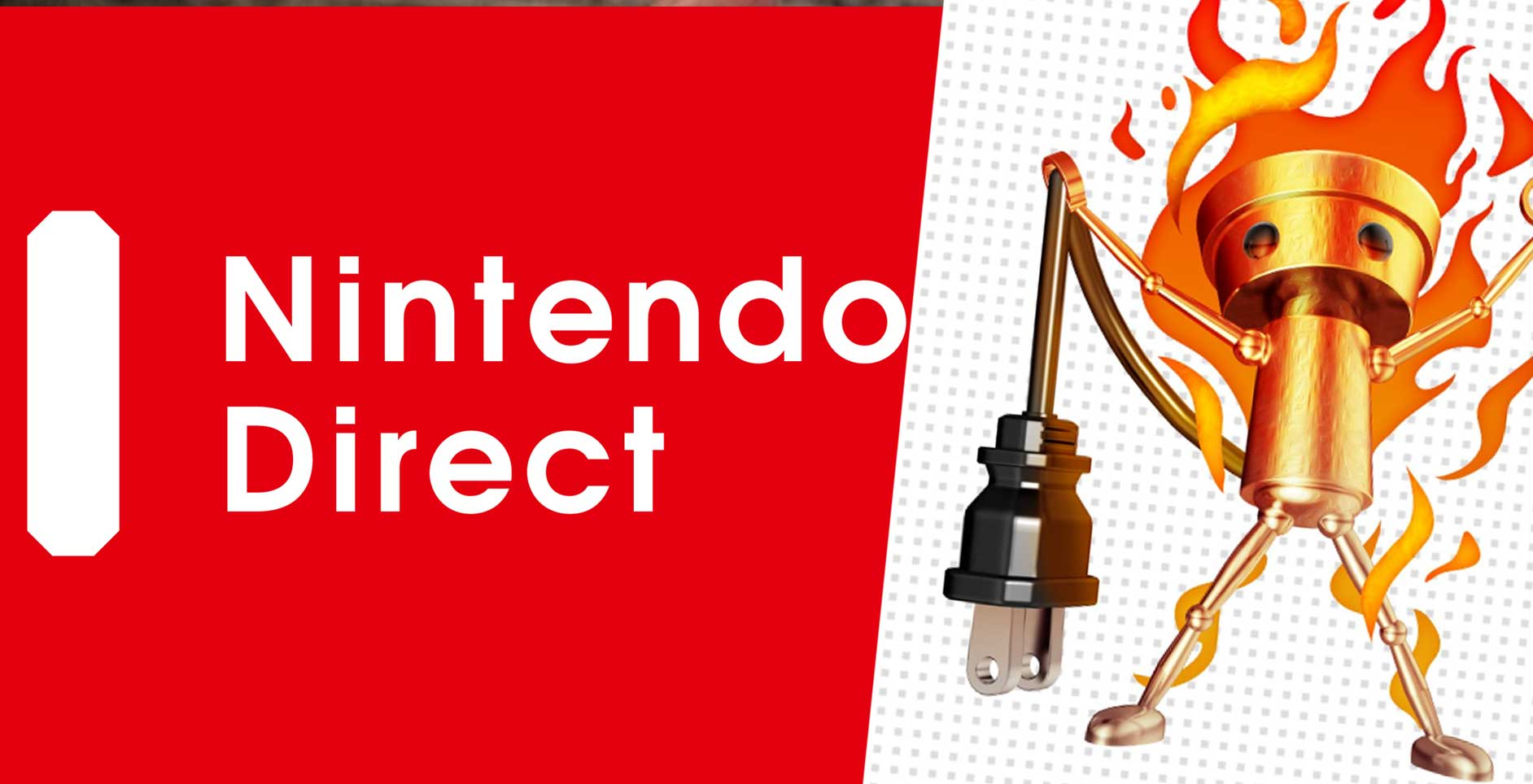 Watch the Nintendo Direct Mini here; All of announcements listed