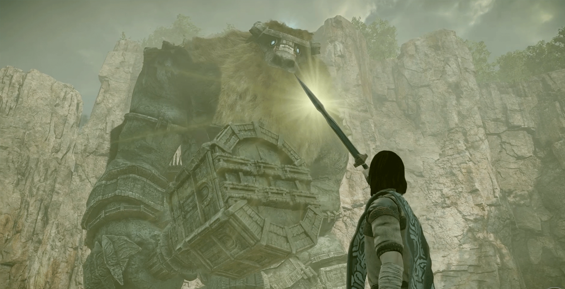 Shadow of the Colossus review roundup: The return of a masterpiece
