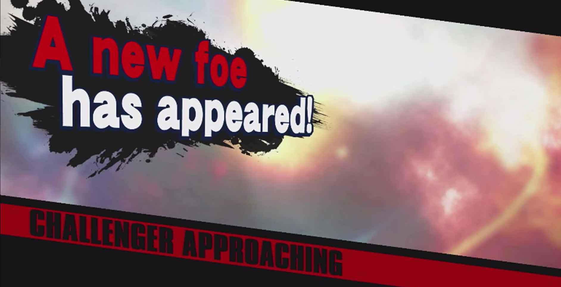 The Next Super Smash Bros Character Reveal Has Seemingly Leaked